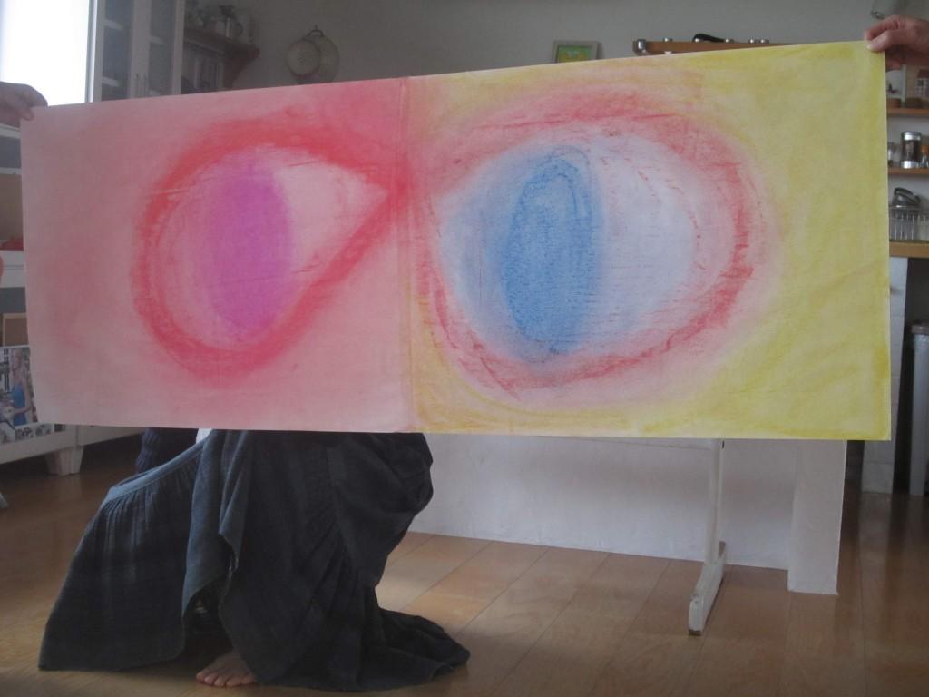 Being Art
